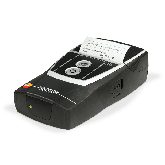 Testo Mobile Thermal Printer