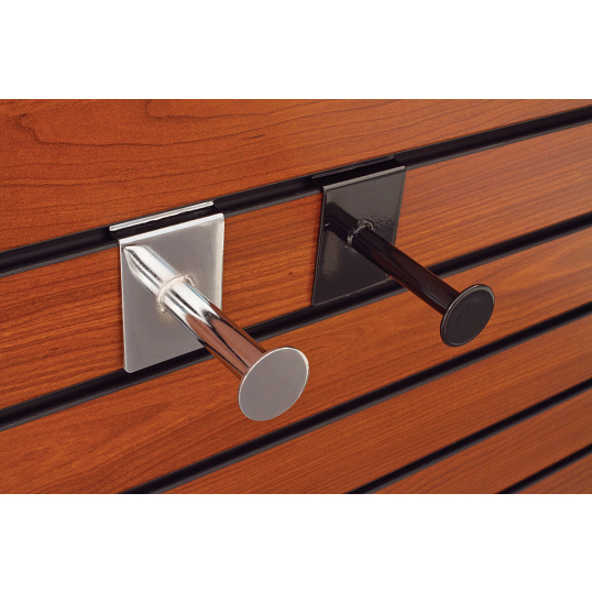 Slatwall Garment Hook