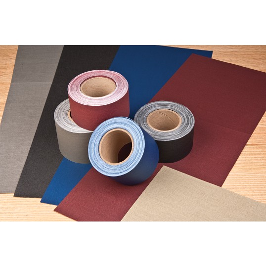 Full-Width Poly-Cotton Conservation Buckram Book Cloth (5 yds.)