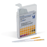 colorpHast® pH Indicator Strips (100-Pack)