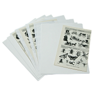 Gaylord Archival® Buffered Interleaving Paper (100-Pack)