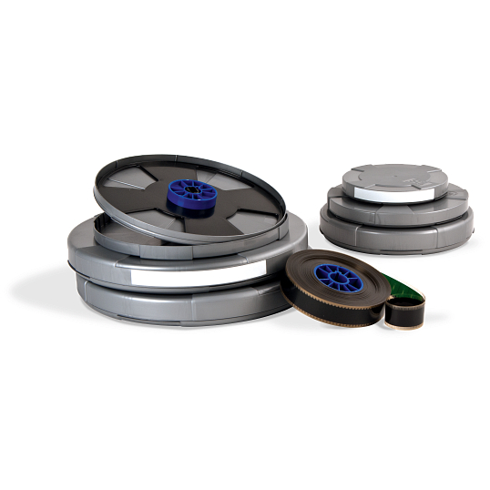 STIL Hub for 2,000 ft. Film Cans