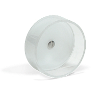 Gaylord Archival® League Acrylic Hockey Puck Mount