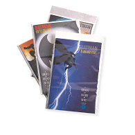 Stiffeners for Golden Age Comic Book Envelopes
