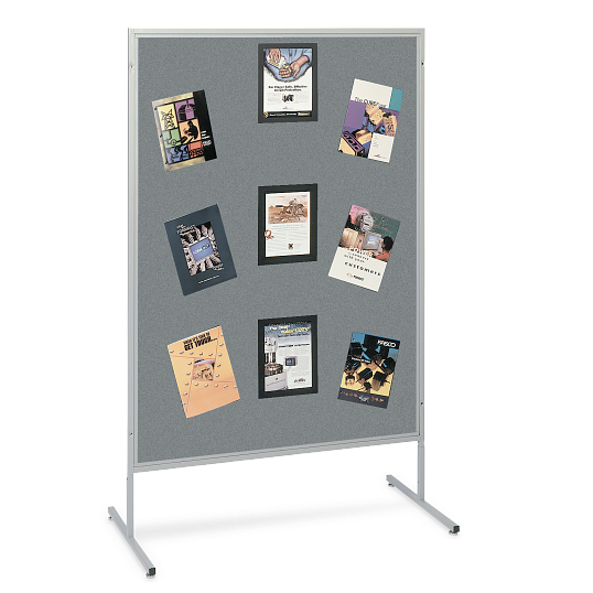 Fabric Modular Display Panel