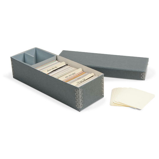 Gaylord Archival® Trading Card Storage Kit