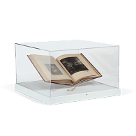 Gaylord Archival® Jewell™ Paintable Tabletop Case