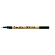 Pilot® Extra-Fine Point Metallic Marker