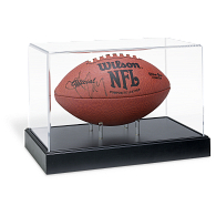 Gaylord Archival® League Football Display Case