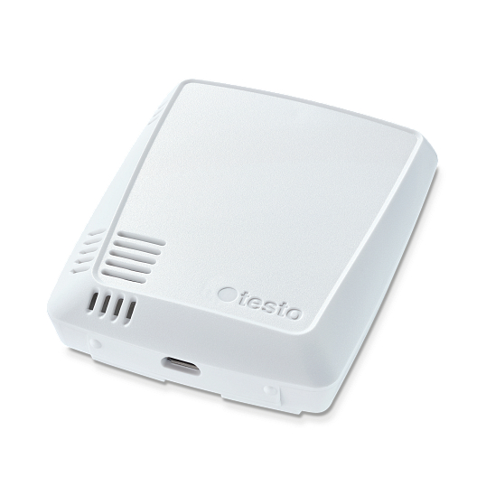 Testo 160 Wi-Fi Data Logger with Internal Temperature & Humidity Sensors
