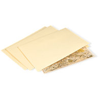 Gaylord Archival® Heavy Stock Full Tab Letter Size File Folders (50-Pack)