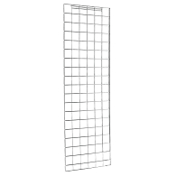 End Enclosure Panel for Metro Wire Shelving Units