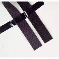 VELCRO® Sticky Back® Tape (5 yds.)