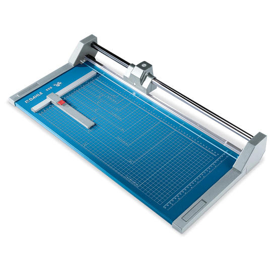 "Dahle® Professional 14 1/8"" Rotary Paper Trimmer"