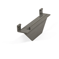 Slatwall Hangers for Metal Frames (5-Pack)