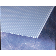 3mm Corrugated Polypropylene Sheets (30-Pack)