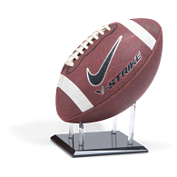 Gaylord Archival® League EZ Vertical Acrylic Football Stand