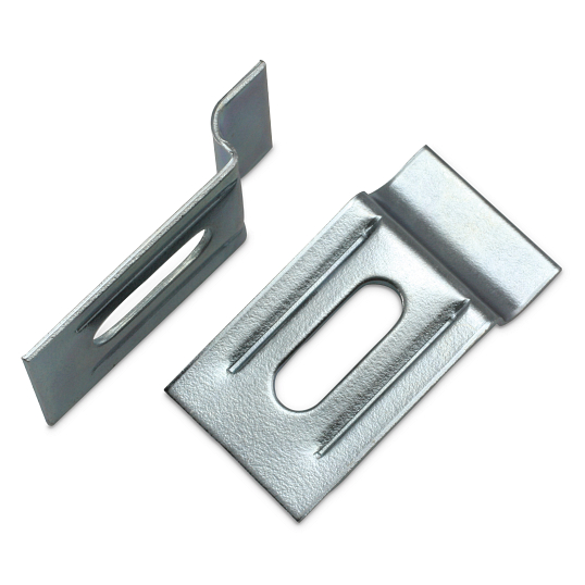 Security Mounting Brackets (100-Pack)