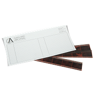 Gaylord Archival® Index Cards for Negative Storage System (10-Pack)
