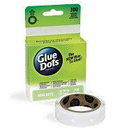 Mini Original Glue Dots (Roll of 300)