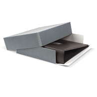 Gaylord Archival® Storage Box for Pioneer® D-Ring Leatherette Album