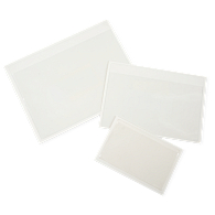 Polypropylene Label Holders (5-Pack)