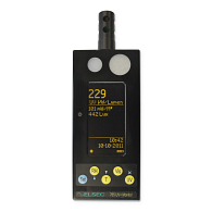 ELSEC Model 765 Handheld Environment Monitor Data Logger