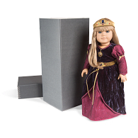 "Gaylord Archival® 18"" Designer Doll Box"