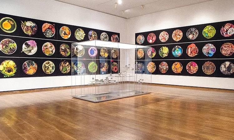 SHOP EXHIBIT