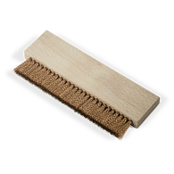 Phosphor-Bronze Wire Stair Brush