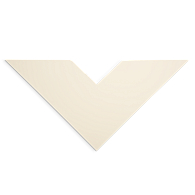 Rising Buffered 4-Ply Natural Museum Matting & Mounting Board