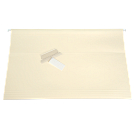 Legal size file folder
