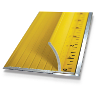 Ultimate Safety Ruler