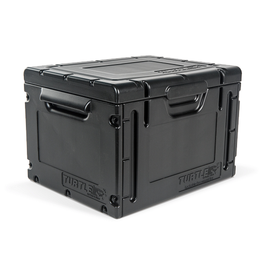 Lockable Document Box